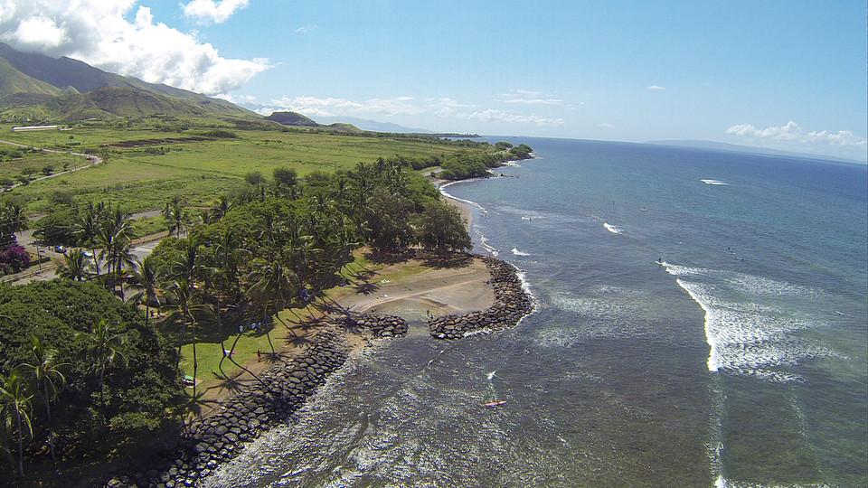 Maui Beaches People Home gt Maui Beach Guide gt