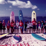 Surfing Maui 2 Hour Lesson