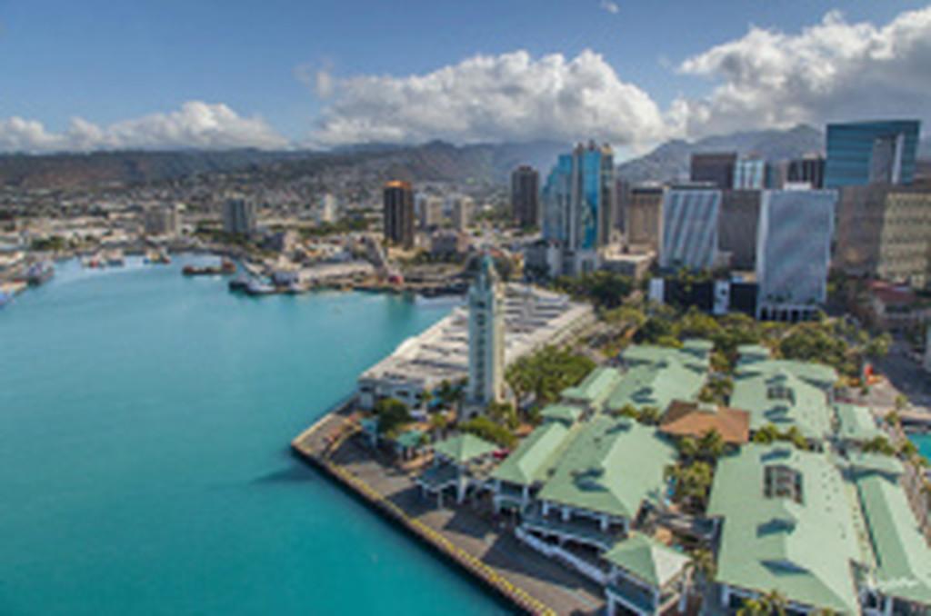 Waikiki Spectacular / Ko'Olina